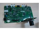 网络摄像机 IP-camera