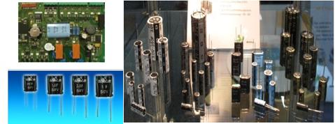 超级电容基本参数概念与放电时间的计算