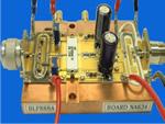 BLF888A数字电视发射机功率器件